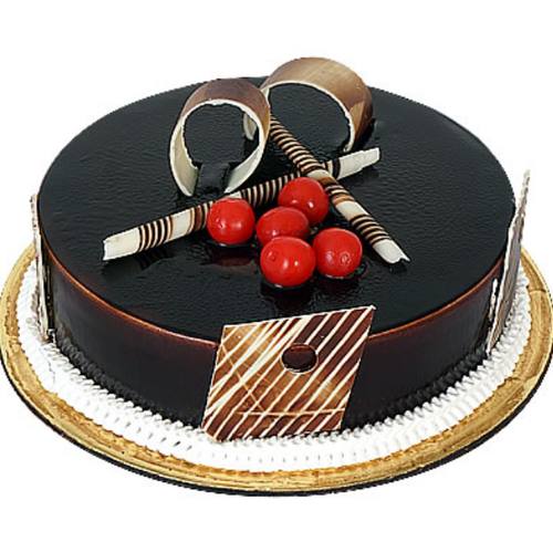 Chocolate Truffle Cake Cakes For Birthday Mampi Flora Mumbai