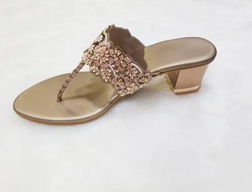 08d23c9ed ... Sandal. TOUCH WALK Box Heel For Women