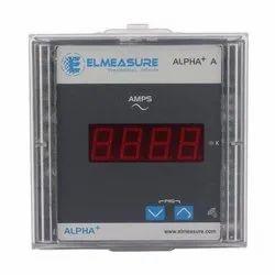 Elmeasure Ampere Meter Volt Meter