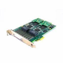 Caudalfin 2 Port PRI Card Dual Span E1/T1/J1