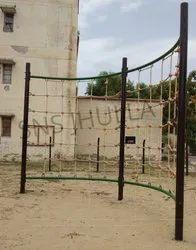 SNS335 Iron Playground Climber