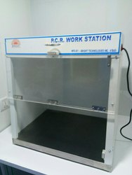 PCR Workstation, Pre-Filter and HEPA Filter