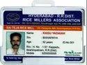 MP10 ID Card Holder