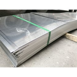 Stainless Steel Mirror Finishing Sheet