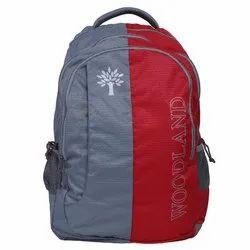 Woodland TB 123629 Unisex Laptop Backpack
