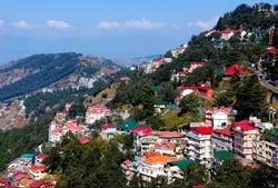Shimla Manali Cab Package