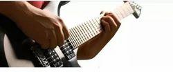 Guitar Training Classes