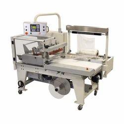 Automatic L-Sealer SPLS-504A