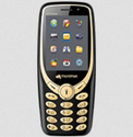 Micromax X1i-Power Mobile Phone