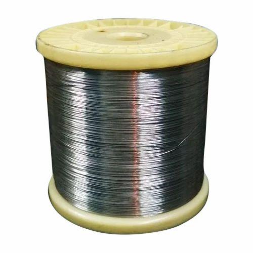 Ferrous Alloy Resistance Wire