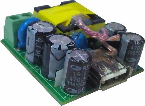 USB Charger Socket