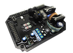 Avr Voltage Regulator