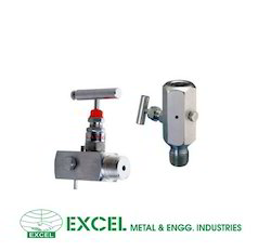 Single Block & Bleed Gauge Valves