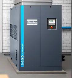 Atlas Copco Oil Free Air Compressor
