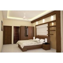 High Quality Wooden Bedroom Furniture Set