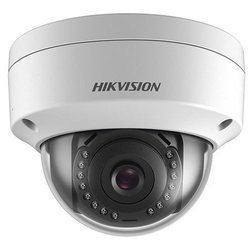 Hikvision 2 MP CCTV IR Dome Camera, Vision Type: Day & Night, Camera Range: 20-30m