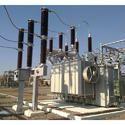 Nakoda Dry Type/air Cooled Substation Power Transformer