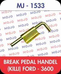 BRAKE PEDAL HANDLE (KILLI) FORD 3600