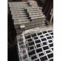 Solar Mounting Structure Alluminium