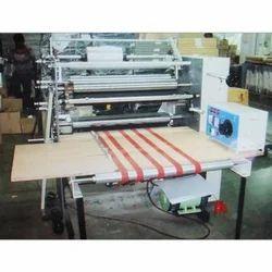 Paper Sheet Lamination Machine