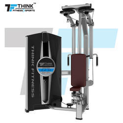 TZ-8047 Chest Fly Machine