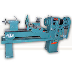 Medium Precision Lathe Machine