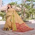 Banarasi Art Silk Saree
