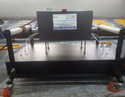 Table Flasher Machine