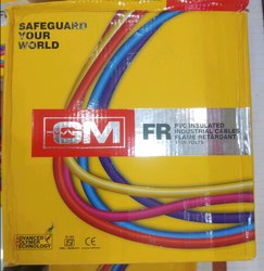 GM PVC Insulated Cable