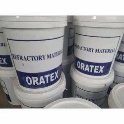 Jyoti Oratex Refractory Wet Air Setting Mortar