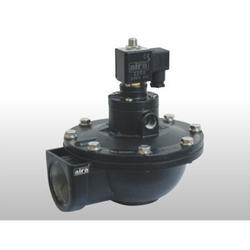 Dust Collector Pulse Valve