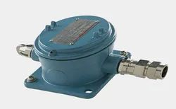 Top Push Roller Limit Switch