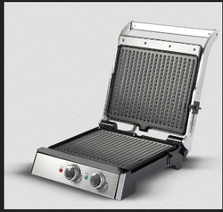 Havells Silver Toastino 4 Slice Grill And BBQ With Timer
