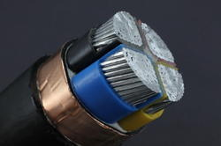 Aluminum Armoured Cables