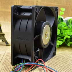 Delta Cooling Fan GFB1212VHG 12050 12V 3.4A Car Booster Fan Violence 120x120x50Mm