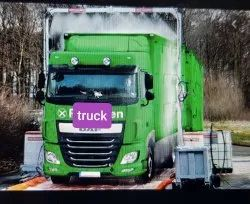 Truck/Vehicle Disinfectant Systems/Solutions