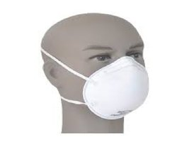 Cotton Reusable Anti Pollution Safety Dustfree N95 Mask for Pharma Industry