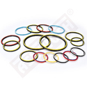 SWR Tight Fit Rings for PVC Pipes & Fittings