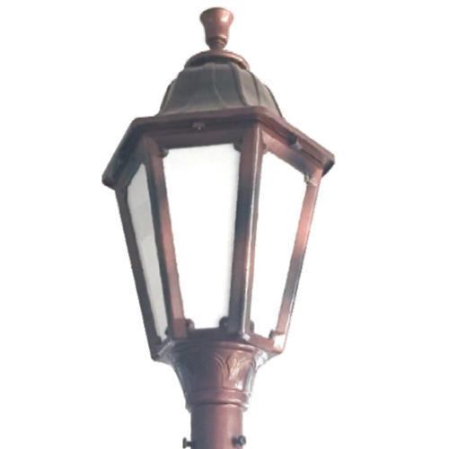 Led post top antique light at rs 7500 piece led post top antique light aloadofball Image collections