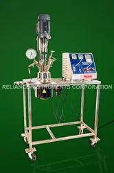 Reico Reactor Autoclave