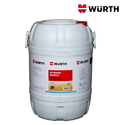 Wuerth 5w-40 Api Sm Synthetic Car Engine Oil, Unit Pack Size: 55 L