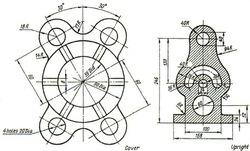 Cad Mechanical Product Design And Architectural Drawing Services, in Bengalaru