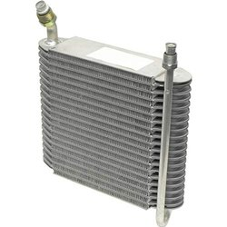 BEE 5 Star Plate Fin Style AC Evaporator