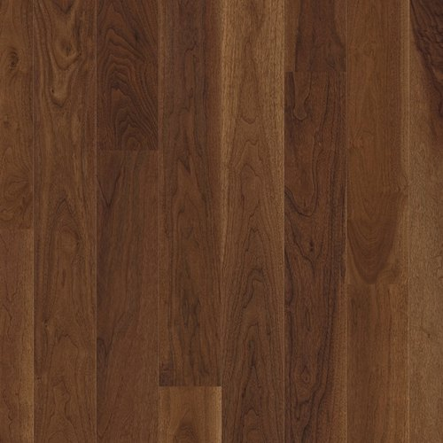 Sweet Walnut Satin Parquet Flooring