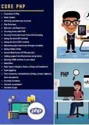 PHP Training Institutes