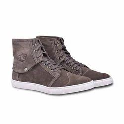 Darwen Detachable Suede Sneaker Shoes
