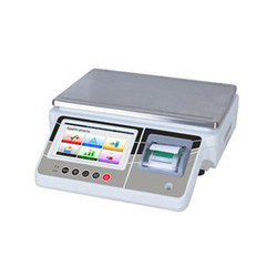 Commercial Scales X760