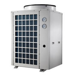 Industrial Air Source Heat Pump