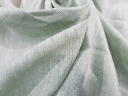 Pure Linen Fabrics For Shirt