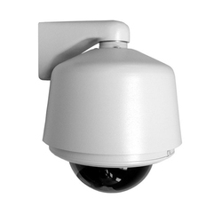 Analog Outdoor PTZ Camera